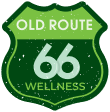 Logo for Old Route