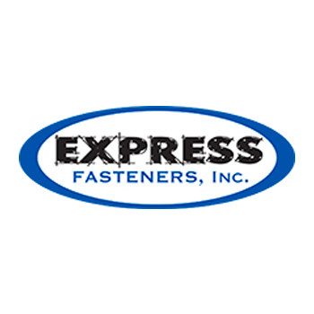 Logo for Express Fasteners