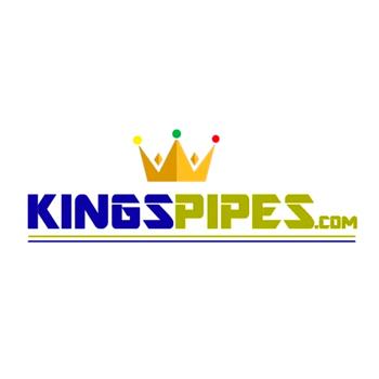 Logo for Kings Pipes