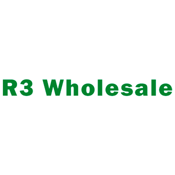 Logo for R3 Wholesale