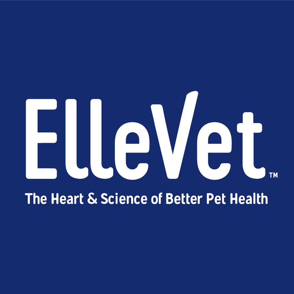 Logo for ElleVet Sciences