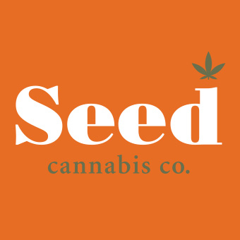 Logo for Seed Cannabis Co.
