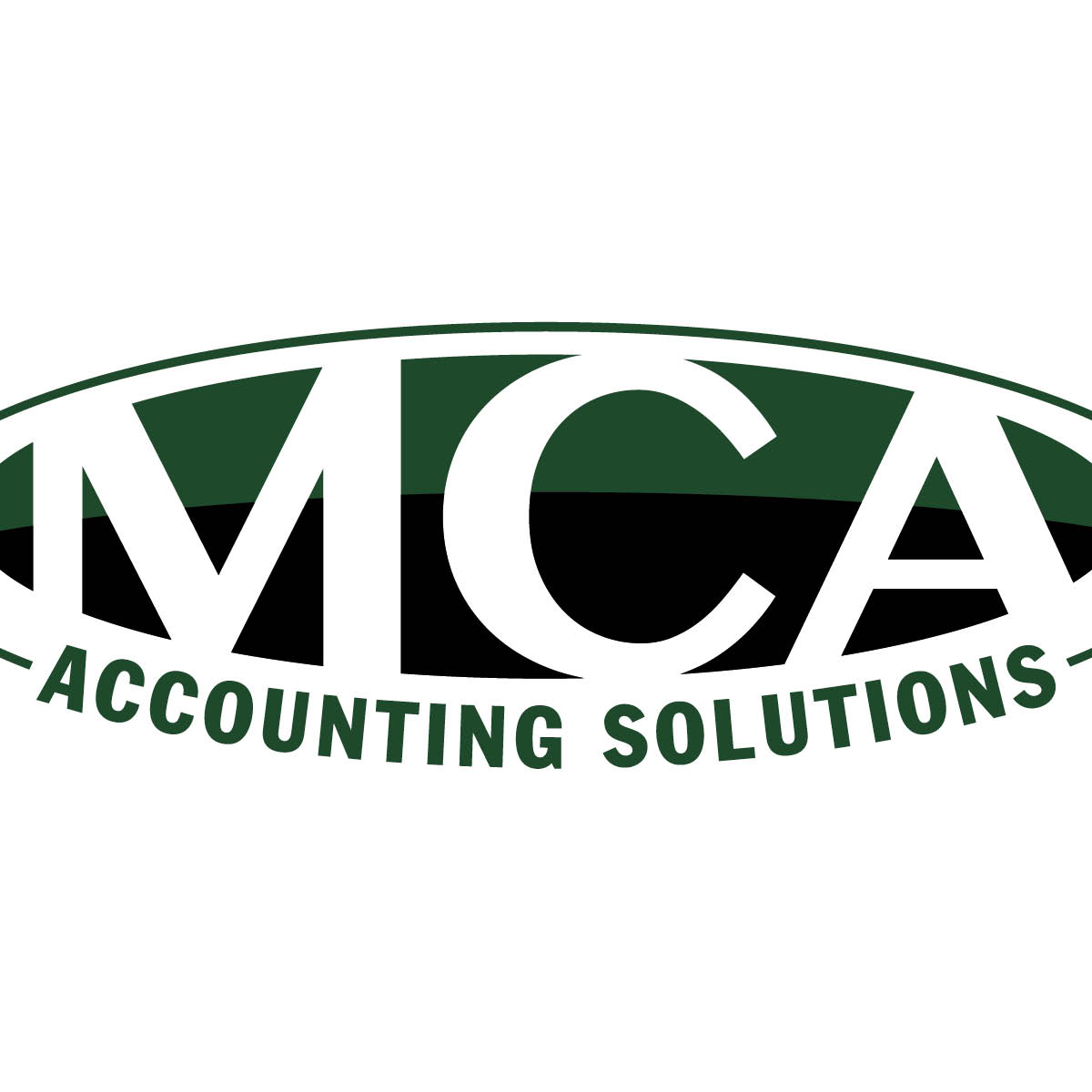 Logo for MCA Accounting Solutions