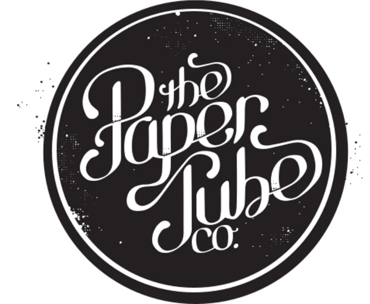 Logo for The Paper Tube Co.