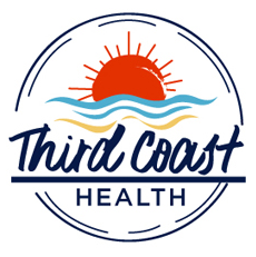 Logo for Third Coast Health