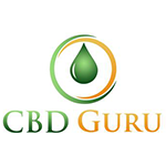 Logo for CBD Guru