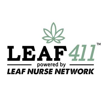 Logo for Leaf411
