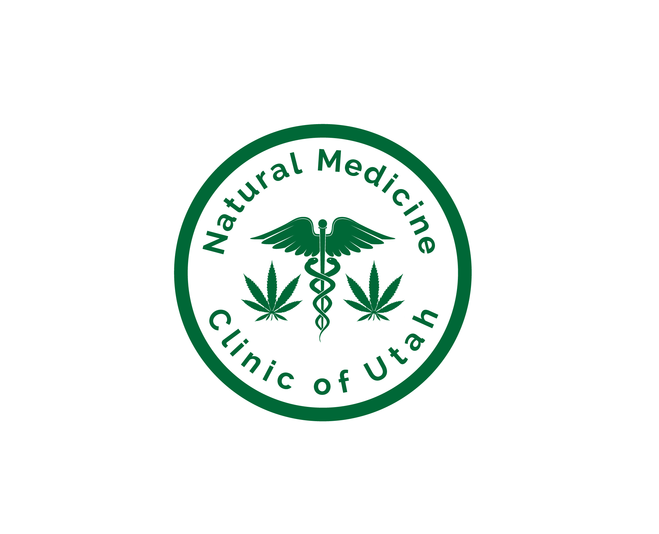 Logo for Natural Medicine Clinic of Utah