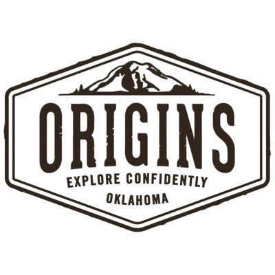 Logo for Origins Cannabis – OKC 23rd