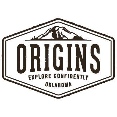 Logo for Origins Cannabis – OKC 23rd