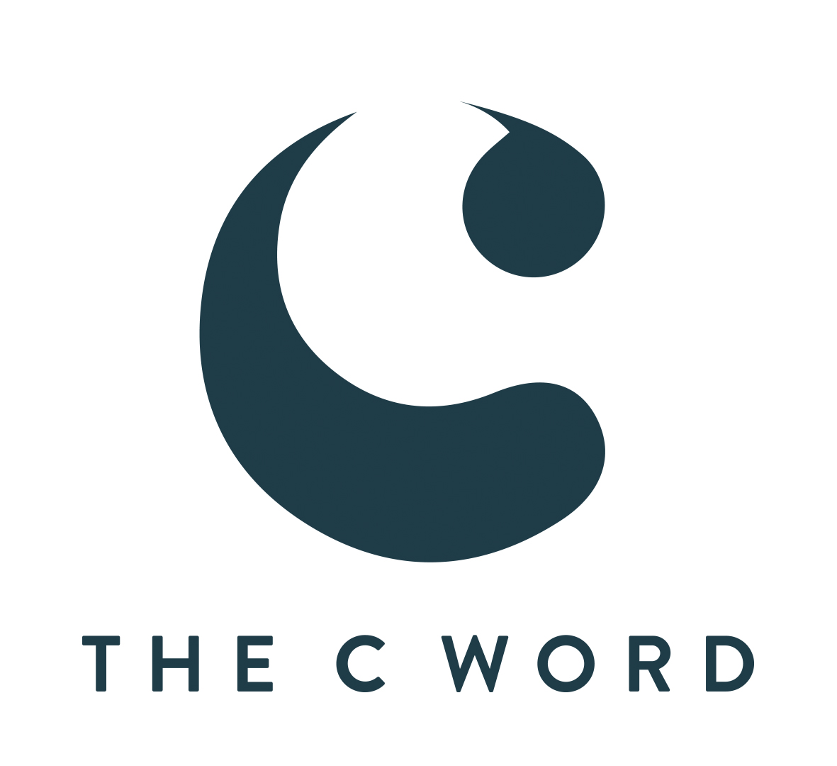 Logo for The C Word