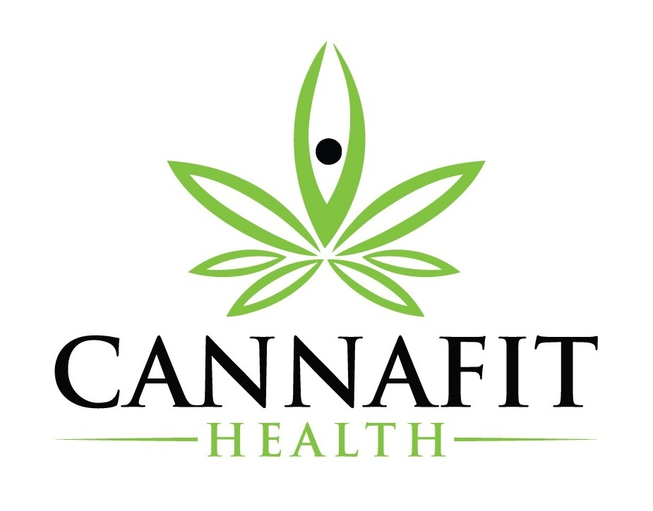 Logo for CannaFit Health