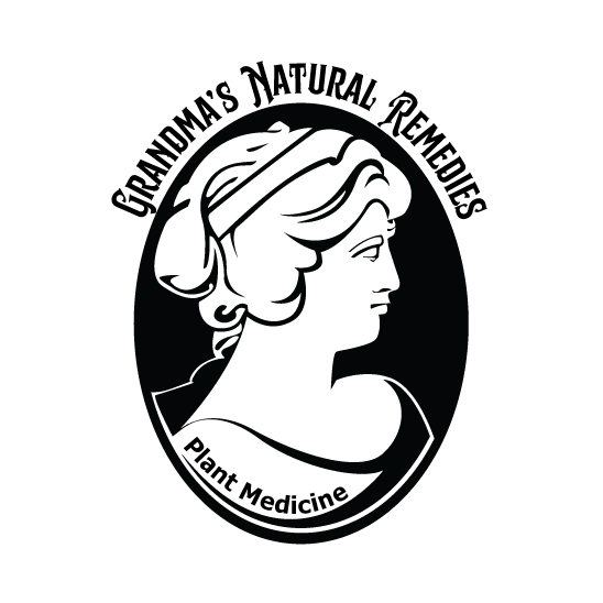Logo for Grandma's Natural Remedies
