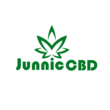 Logo for Junnic CBD