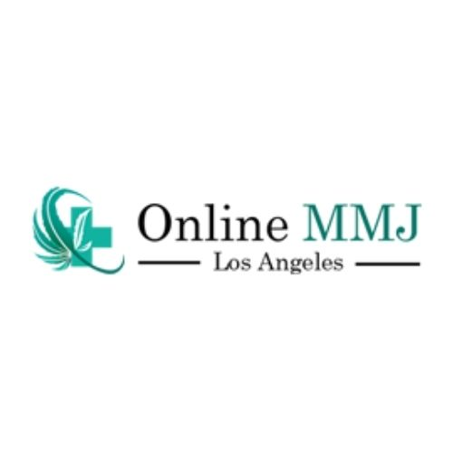 Logo for Medical Marijuana Card Los Angeles