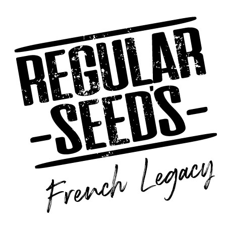 Logo for Regular Seed's French Legacy