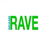 Logo for Miami Rave CBD