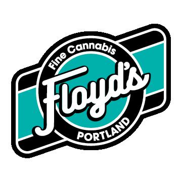 Logo for Floyd's Fine Cannabis