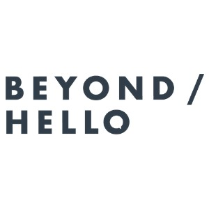 Logo for Beyond Hello