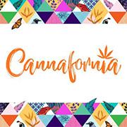 Logo for Cannafornia