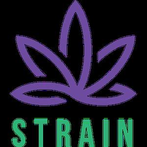 Logo for STRAIN