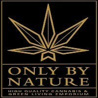 Logo for Only By Nature