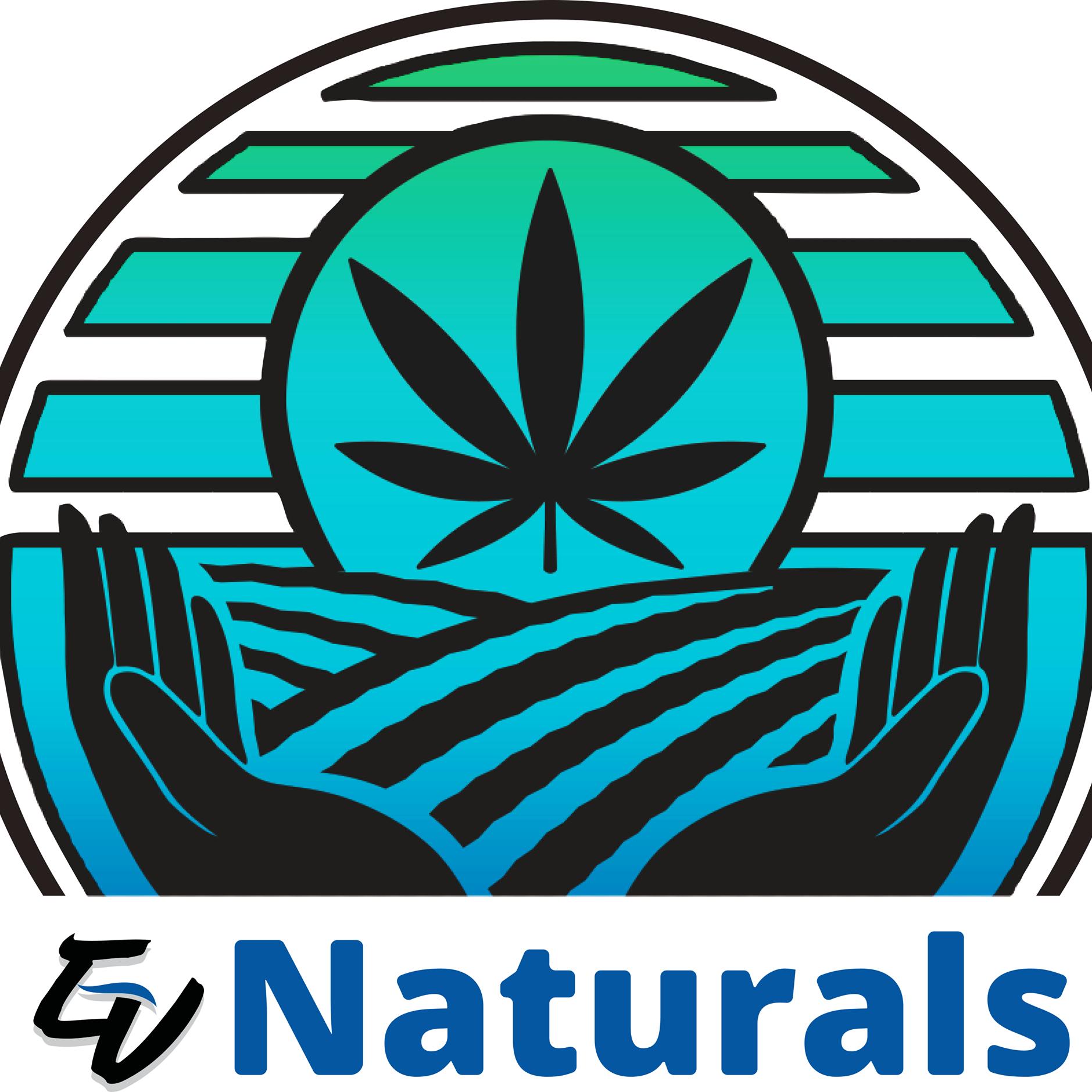 Logo for EV Naturals
