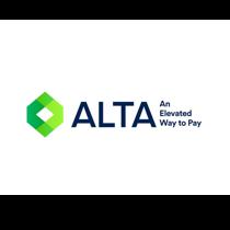 Logo for Alta Financial