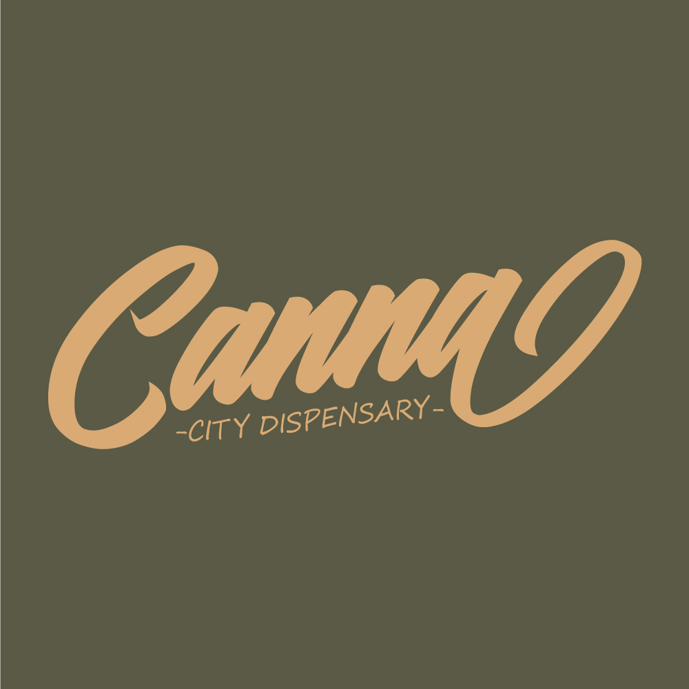 Logo for Canna City Dispensary