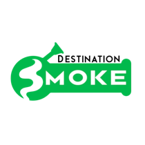 Logo for Destination Smoke