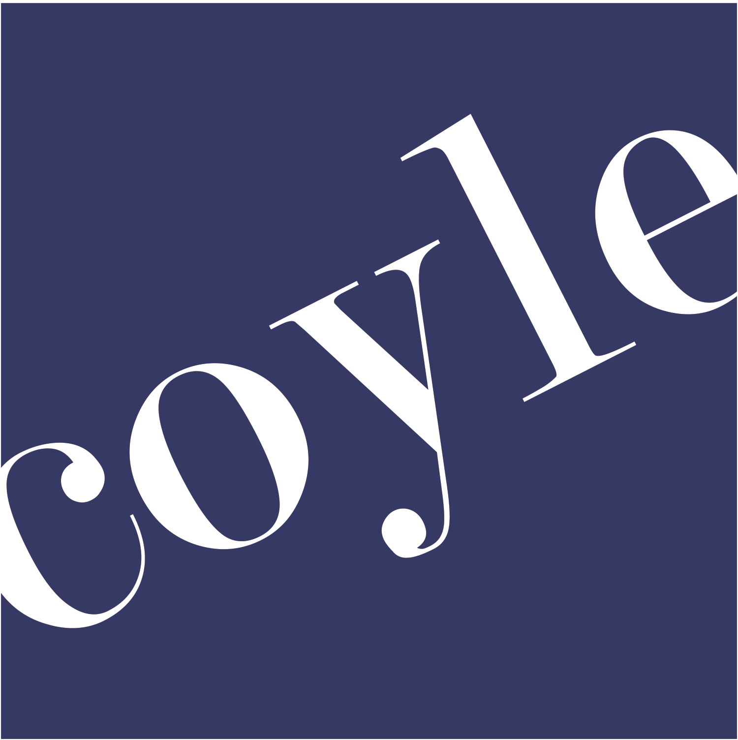 Logo for Coyle Hospitality