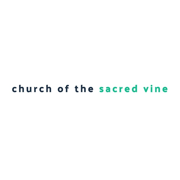 Logo for Church of the Sacred Vine