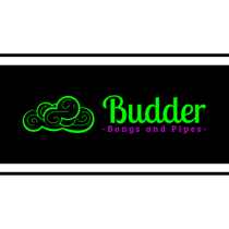 Logo for Budder Bongs