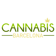 Logo for Cannabis Barcelona