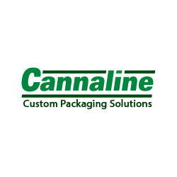 Logo for Cannaline Custom Packaging Solutions
