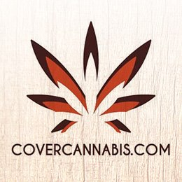 Logo for Cover Cannabis