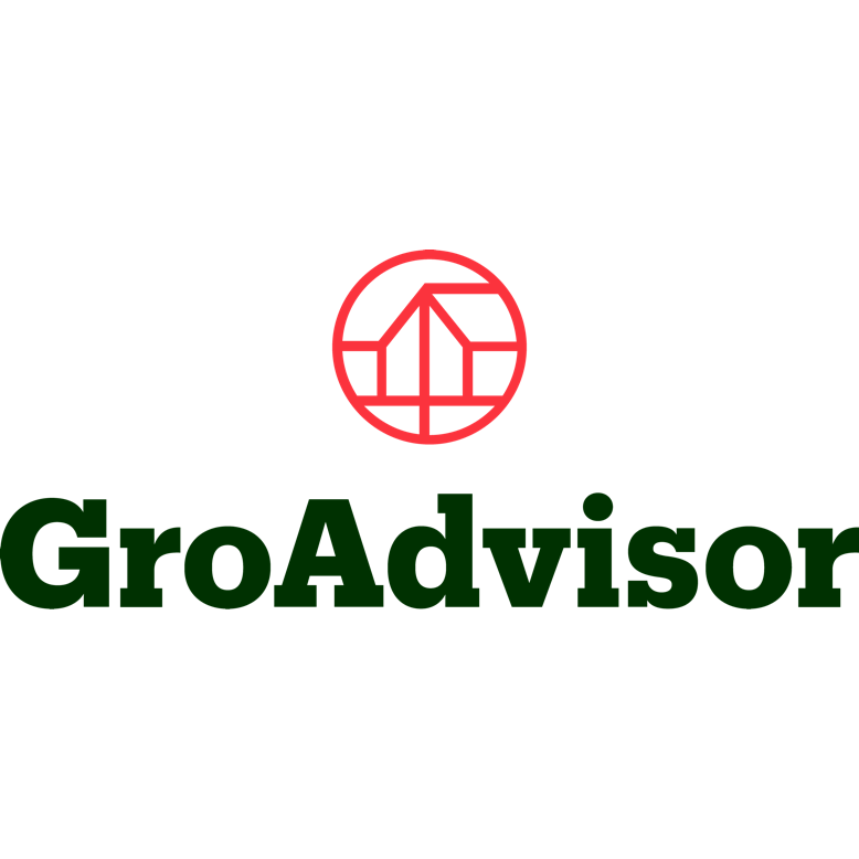 Logo for GroAdvisor