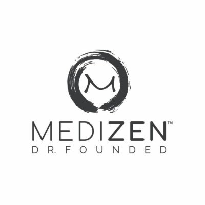 Logo for Medizen CBD