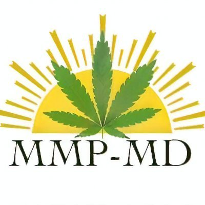 Logo for MMP-MD
