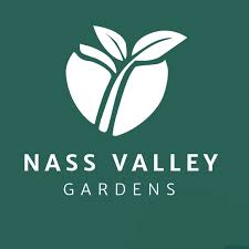 Logo for Nass Valley Gardens
