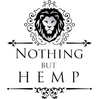 Logo for Nothing But Hemp