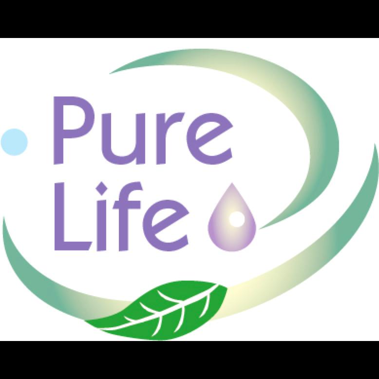 Logo for Purelife UK