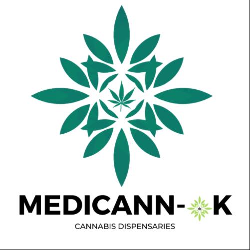 Logo for Medicann-OK Arcadia