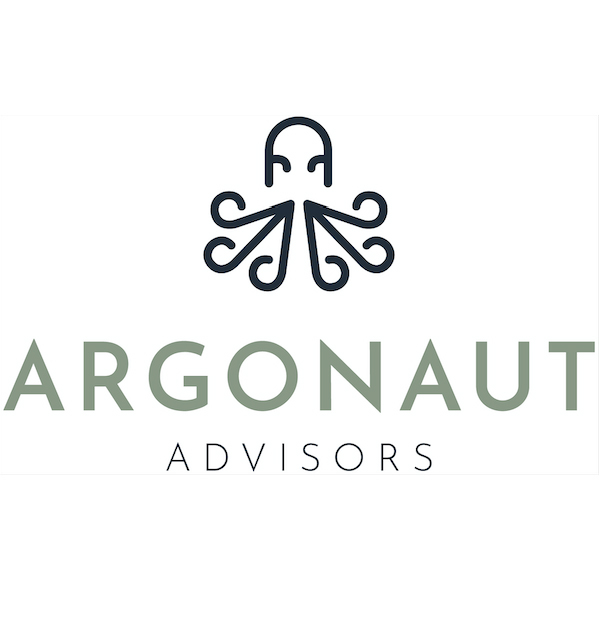 Logo for Argonaut Advisors