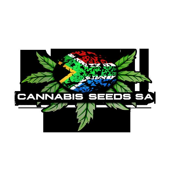 Logo for Cannabis Seeds SA