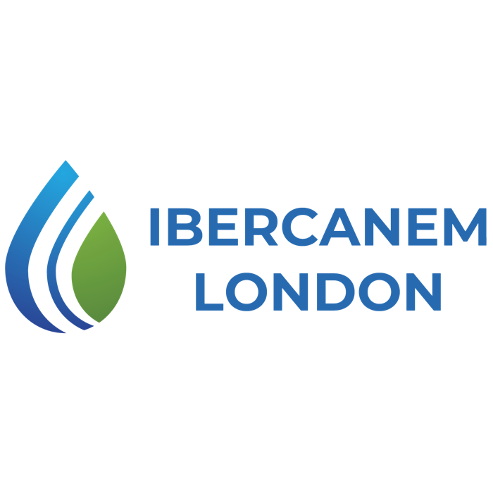 Logo for IBERCANEM LONDON LTD