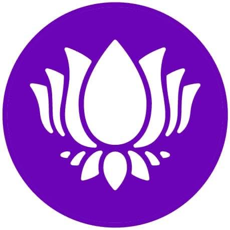 Logo for Purple Lotus