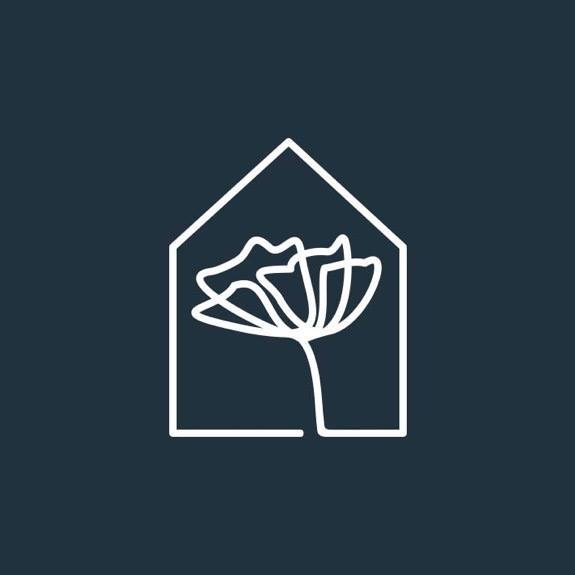 Logo for Wallflower Cannabis House