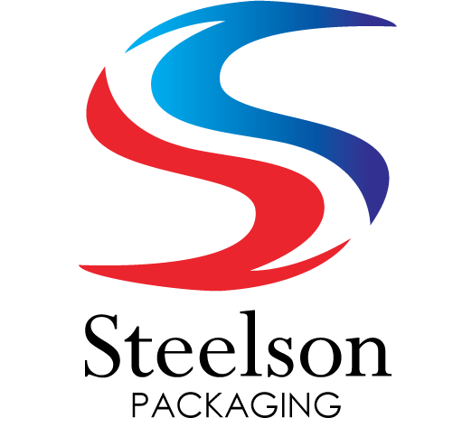 Logo for Steelson Packaging