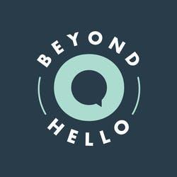 Logo for Beyond / Hello Dispensary – Irwin, PA